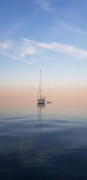Sailboat image
